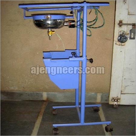 Semi Automatic Shirodhara Machine