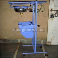 Semi Automatic Shirodhara Machine