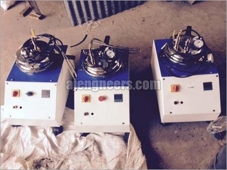 Stainless Steel Steam Generator