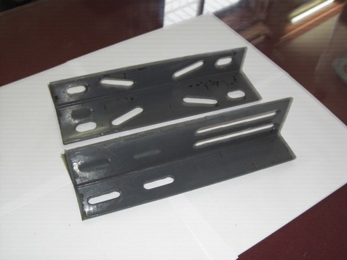 Slotted Brackets