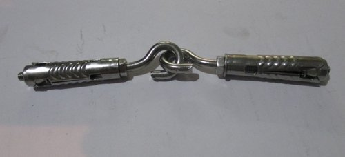 Stainless Steel Anchor Brackets