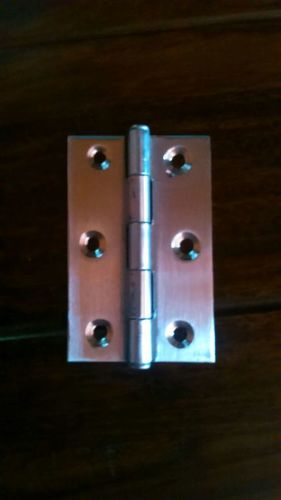 Stainless Steel Hing