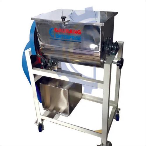 Flour Kneading Machines