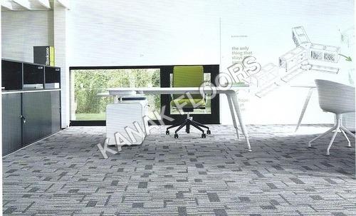 Balta Lineation & Zenith Carpet Tiles