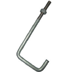 Stainless Steel L Hook