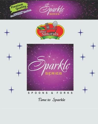 SPARKLE FORK