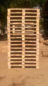 Neem Wooden Pallet