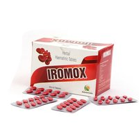 IROMOX TABLETS
