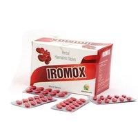 Iromox Tablets
