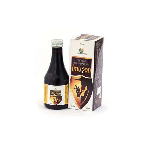 Ayurvedic Immunity Syrup