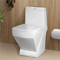 British Set Water Closet