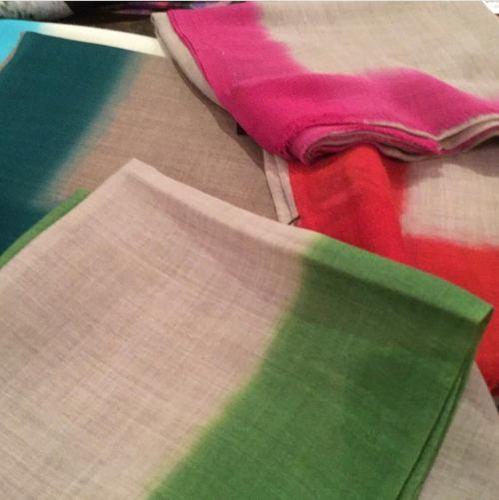 Melange Wool Ombre