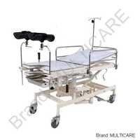 Obstetric Delivery Table Telescopic ( Adjustable Height)