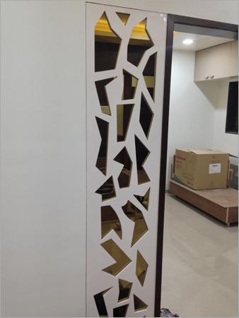 Wooden Laser Work