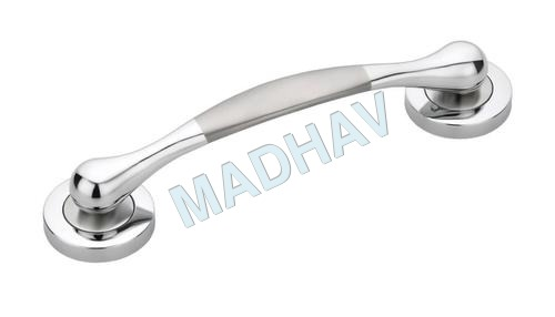 Two Tone Finish Door Handle