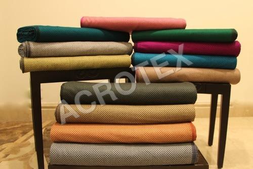 Acrylic Cashmilon Dobby Fabrics Collection