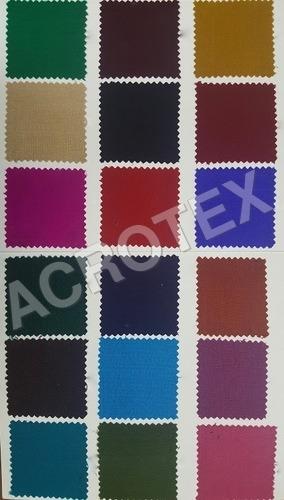 Acrylic Plain Fabric