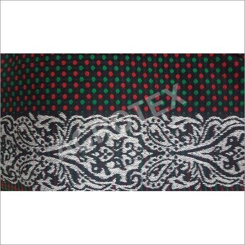 Printed Acrylic Fabric