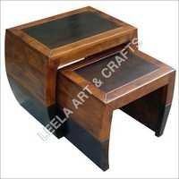 Solid Wooden Tables