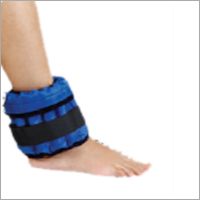 Weight Cuff Ankle