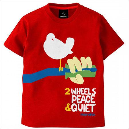 Designer Kids T Shirts