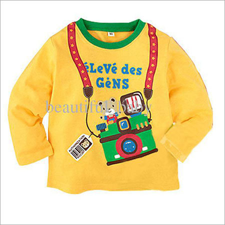 Childrens T-Shirts