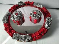 Ring Platter Engagement Trays