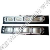 Soap Moulds for Mill4 Stamping Machine