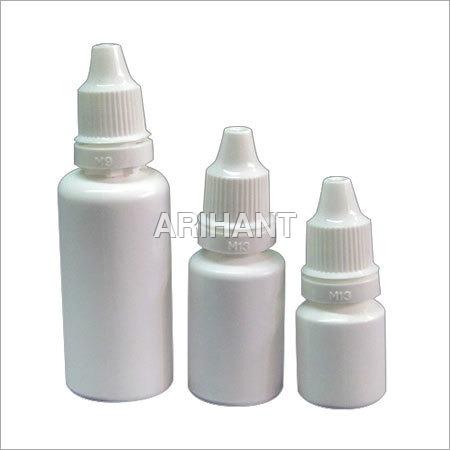Plastic Dropping Bottles