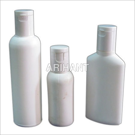 Designer Cosmetic Bottles