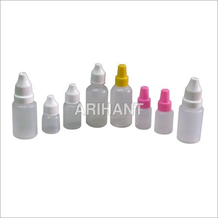 Eye Ear Dropping Bottles