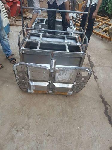 Auto Rickshaw Chassis