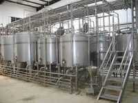 Milk Processing Unit