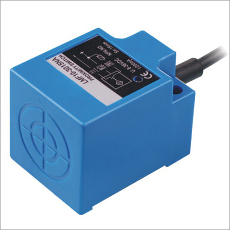 Inductive Linear Displacement Sensor
