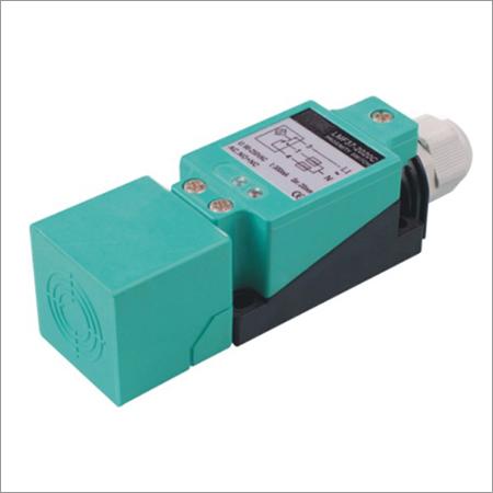 Angular Column Type Inductive Linear Sensor