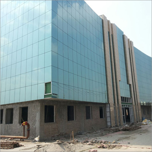 Insulated Glass Fabrication Services