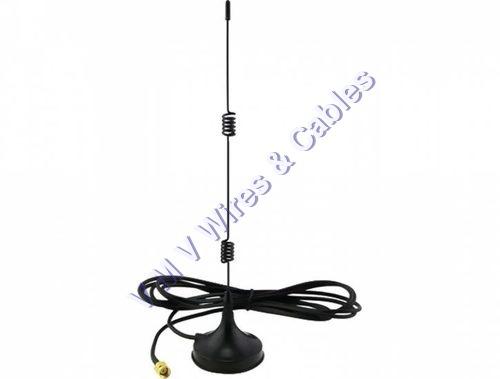 Antenna Wires