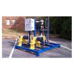 H2SO4 Dosing Systems
