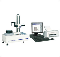 Roundness Testing Machine
