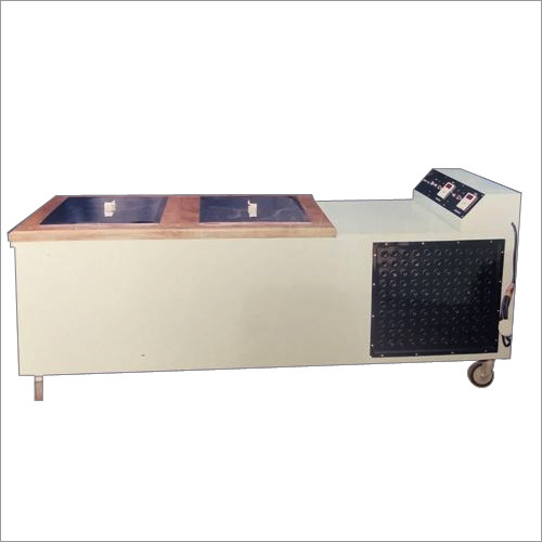 Physiotherapy Paraffin Wax Bath Machine