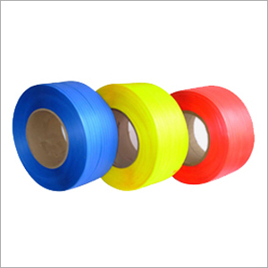 Fully Automatic Strapping Roll