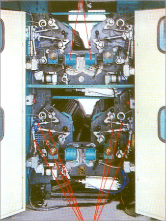 Motorization 4Hi Tower