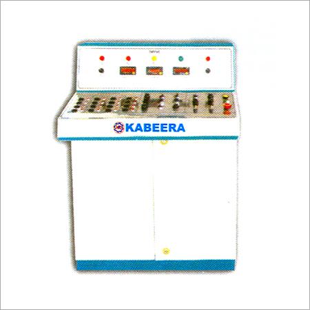 Printing Machine Control Desk