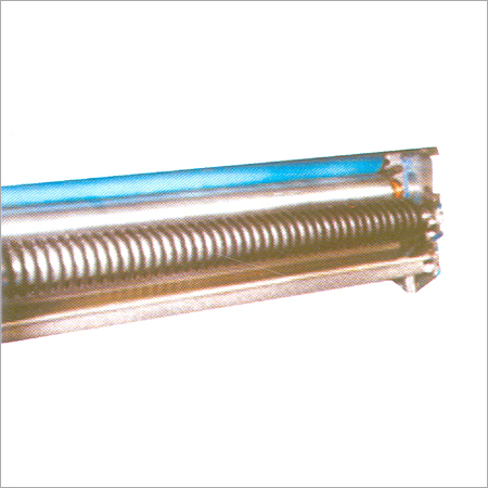 Brushmist Dampening Systems