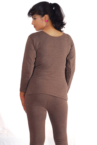 FULL SLEEVE WOMAN THERMAL SET