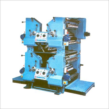 2 Hi Printing Unit