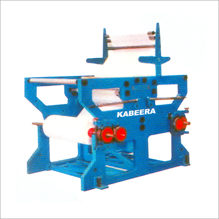 Double Reel Stand