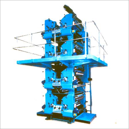 Manual 4Hi Tower