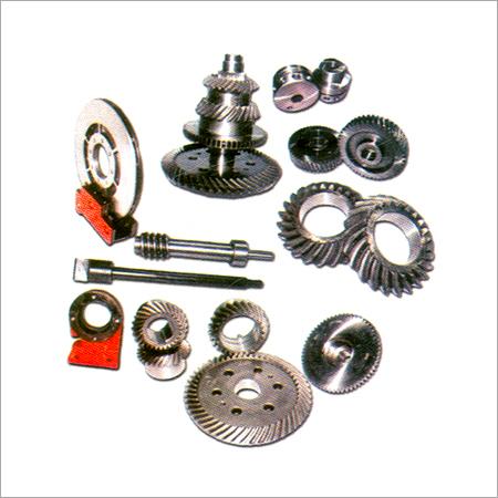 Offset Printing Machine Gear Parts