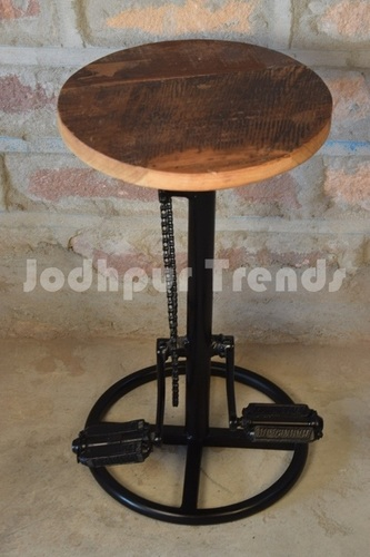Industrial Cycle Stool , JodhpurFurniture india